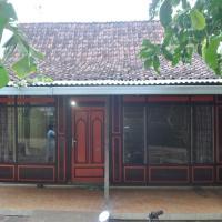 Φωτογραφίες: Marsinah Homestay Kemiren, Banyuwangi