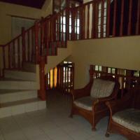 Zdjęcia hotelu: Villa Kota Bunga Aenun AA3-10, Cipanas