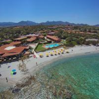 Fotos del hotel: Hotel L'Esagono, San Teodoro