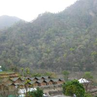 Hotel Pictures: camp footloose, Rishīkesh