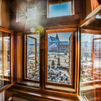 Hotel Pictures: Casa Wagner, Braşov