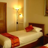 Twin Room De Luxe