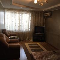Hotelbilleder: квартира, Volgograd