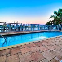 酒店图片: Bay Harbor 201, 克利尔沃特