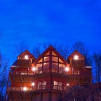 Zdjęcia hotelu: Riverview Lodge, Kyle