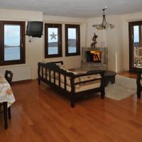 Deluxe Studio with lake view