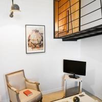 One-Bedroom Apartment Le Voyage Extraordinaire