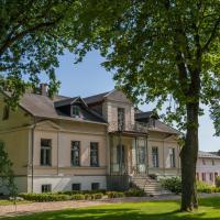 Hotelbilleder: Gutshof Groß Behnkenhagen, Groß Behnkenhagen