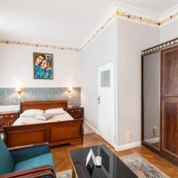 Hotellikuvia: Pensjonat Małopolanka & Spa, Krynica Zdrój