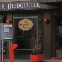 Hotel Pictures: Hotel Zur Heidquelle, Blumenthal