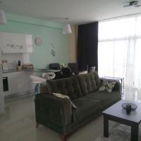 Hotellikuvia: Apartment Caesar Beach, Boghaz