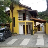 Hotellikuvia: Casa do Paulo (2 quartos), Caraguatatuba