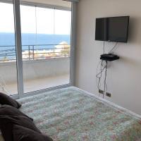Foto Hotel: Apartamento 603 Vista Mares, Concón