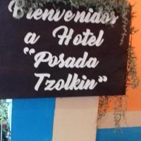 Φωτογραφίες: Hotel Tzolkin, Huehuetenango