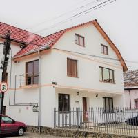 Zdjęcia hotelu: Floare de Colț, Sybin