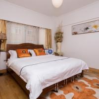 Hotellikuvia: Yunmeng Boutique Apartment, Kunming