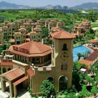 Hotel Pictures: Tingtaoren Apartment, Dongshan
