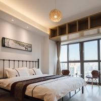 Hotelbilleder: Xi He Apartment, Tianjin