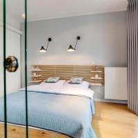 Zdjęcia hotelu: RentPlanet - Apartament Dzielna 72, Warszawa