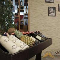 Fotografie hotelů: Mondial Boutique Hotel, Fier