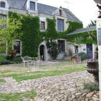 Hotel Pictures: La Pinsonnière, Vaudelnay