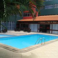 Hotel Pictures: Garanhuns Palace Hotel, Garanhuns