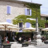 Hotel Pictures: L'auberge des Marronniers, Lussan