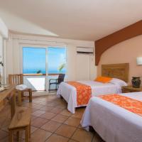 Hotellbilder: Hotel El Pescador, Puerto Vallarta