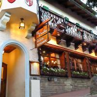 Zdjęcia hotelu: Hostería La Casita (Ex Casita Suiza), San Carlos de Bariloche