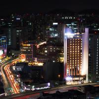 酒店图片: 哈德查酒店, 首尔