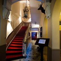 酒店图片: 西庭网球俱乐部酒店, 利物浦