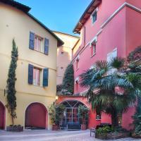 Fotos de l'hotel: Hotel Il Geìuercino, Bolonya