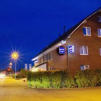 Hotel Pictures: Hotel Marjani, Wennigsen