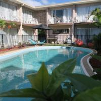 Fotografie hotelů: Tweed Central Motel, Tweed Heads