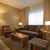 Family room (2 adults + 2 children up to 12 years)