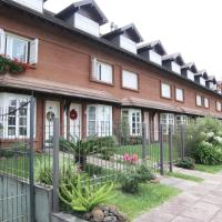 Hotelbilder: Linda casa em bairro tranquilo de Canela, Canela