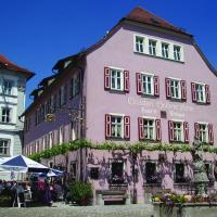 Hotelbilleder: Gasthof & Hotel Goldene Krone, Iphofen