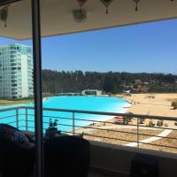 Hotellbilder: Resort Laguna Bahia 711, Algarrobo