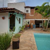 Hotel Pictures: Quintal do Bin, Brotas