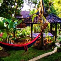 Zdjęcia hotelu: D Uma Tua Retreat, Singaraja