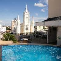 Hotel Pictures: Executivo Hotel, Montes Claros