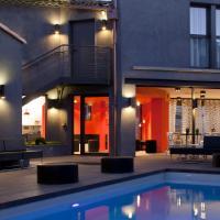 Hotellikuvia: Hôtel De L'octroi, Carcassonne