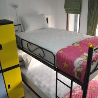 Bed in 30-Bed Mixed Dormitory Room