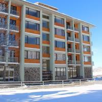 酒店图片: Villa Deluxe, Bakuriani