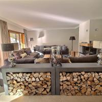 Hotel Pictures: Rives Reines B2, Champéry