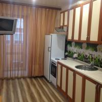Hotelbilder: Apartment on Kommunisticheskaya, Saransk
