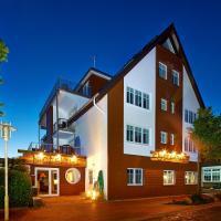 Hotelbilleder: Land-gut-Hotel Bernstein Bootshaus, Büsum