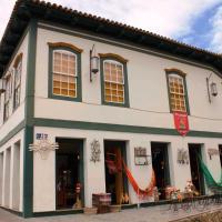 Hotel Pictures: Pousada Monsenhor Vicente, Pitangui