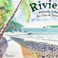 Hotellbilder: Riviera Riverside Villas, Pavones