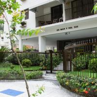 Фотографии отеля: Apto BRUNELA 3 dorm.(1 suite) ACONCHEGANTE - AR CONDIC, Гуаружа